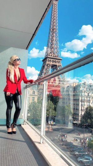 Lola escort massage à Saint-Denis-lès-Bourg