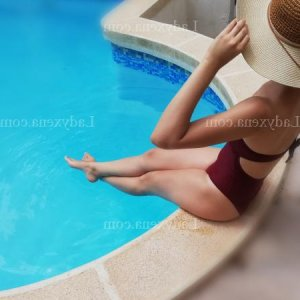 Bertrande escorte girl 6annonce massage érotique